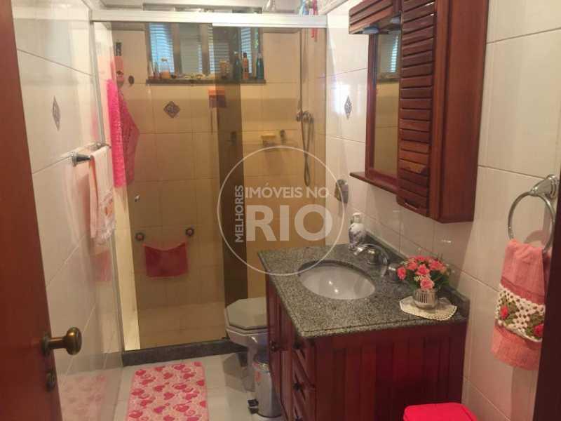 Melhores Imoveis no Rio - Casa 4 quartos na Tijuca - MIR2299 - 17