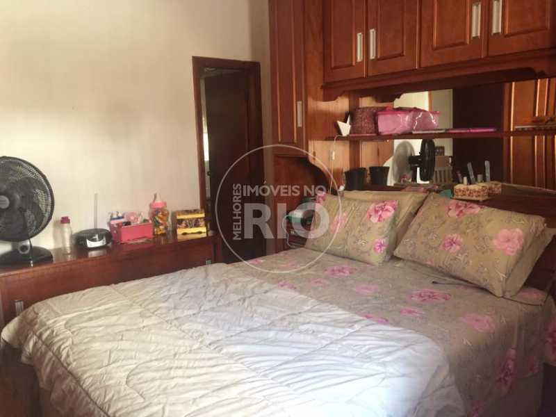 Melhores Imoveis no Rio - Casa 4 quartos na Tijuca - MIR2299 - 10