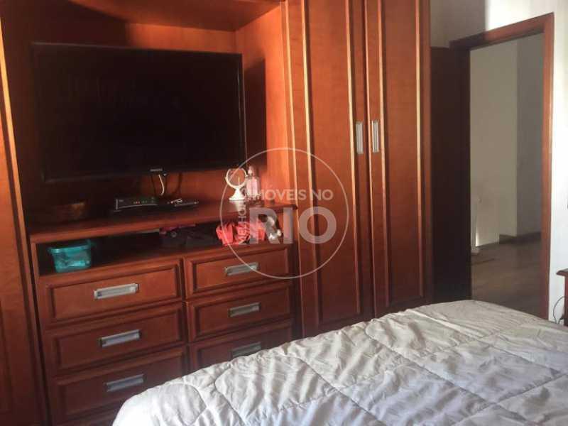 Melhores Imoveis no Rio - Casa 4 quartos na Tijuca - MIR2299 - 11