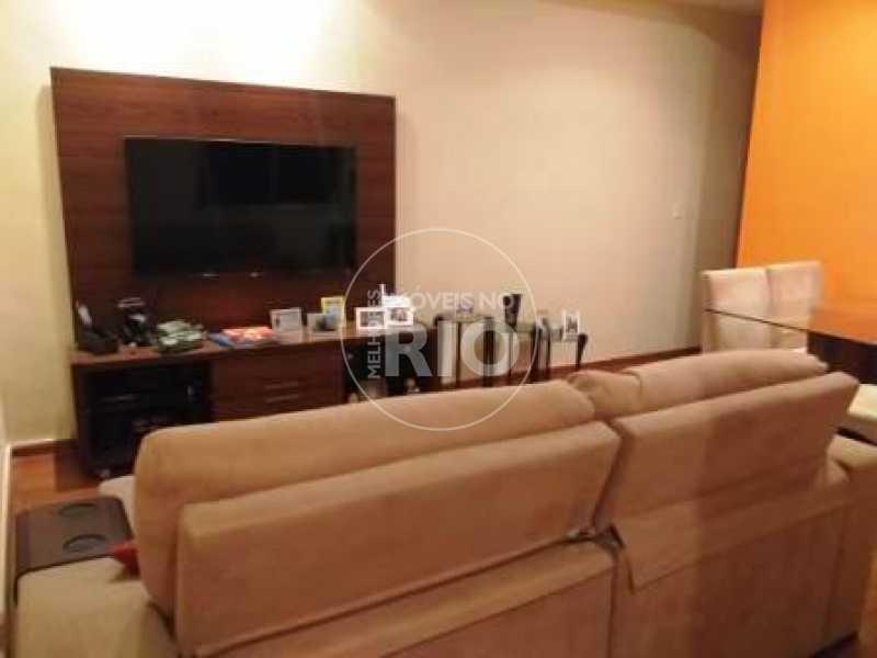Melhores Imoveis no Rio - Apartamento 2 quartos no Grajaú - MIR2312 - 1