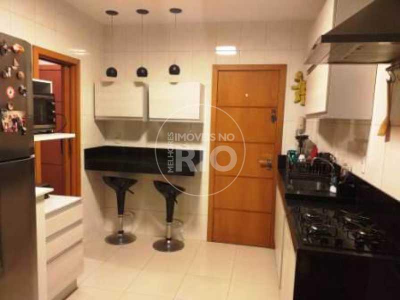 Melhores Imoveis no Rio - Apartamento 2 quartos no Grajaú - MIR2312 - 10