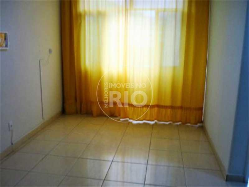 Melhores Imoveis no Rio - Apartamento 1 quarto na Tijuca - MIR2326 - 1