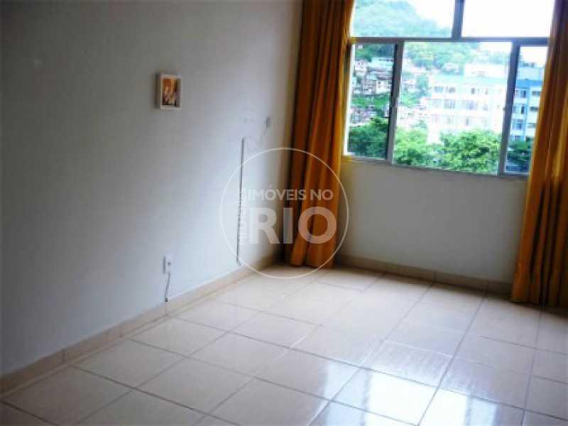 Melhores Imoveis no Rio - Apartamento 1 quarto na Tijuca - MIR2326 - 3