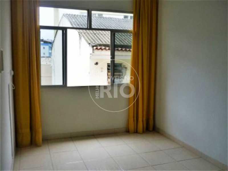 Melhores Imoveis no Rio - Apartamento 1 quarto na Tijuca - MIR2326 - 4