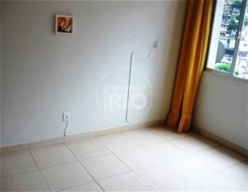 Melhores Imoveis no Rio - Apartamento 1 quarto na Tijuca - MIR2326 - 5
