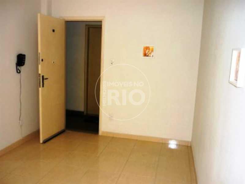 Melhores Imoveis no Rio - Apartamento 1 quarto na Tijuca - MIR2326 - 6