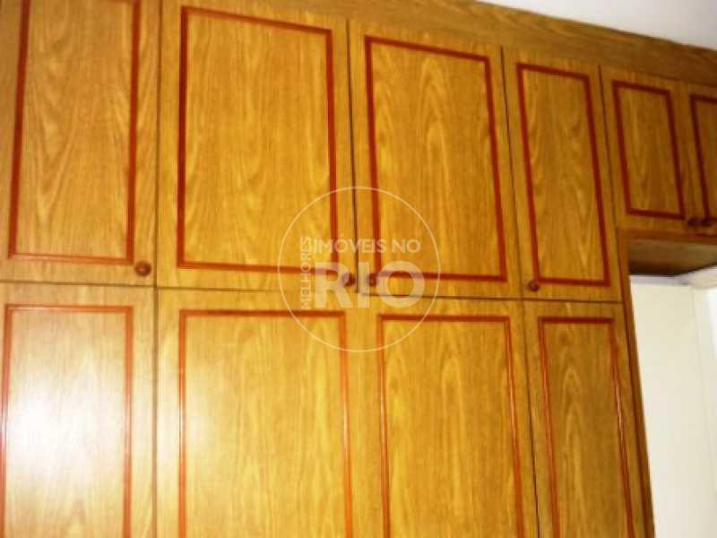 Melhores Imoveis no Rio - Apartamento 1 quarto na Tijuca - MIR2326 - 12