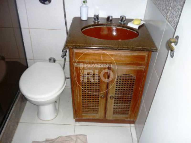 Melhores Imoveis no Rio - Apartamento 1 quarto na Tijuca - MIR2326 - 14