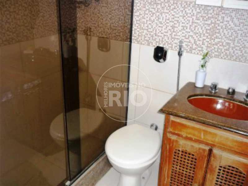 Melhores Imoveis no Rio - Apartamento 1 quarto na Tijuca - MIR2326 - 16