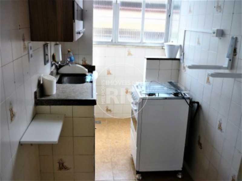 Melhores Imoveis no Rio - Apartamento 1 quarto na Tijuca - MIR2326 - 17