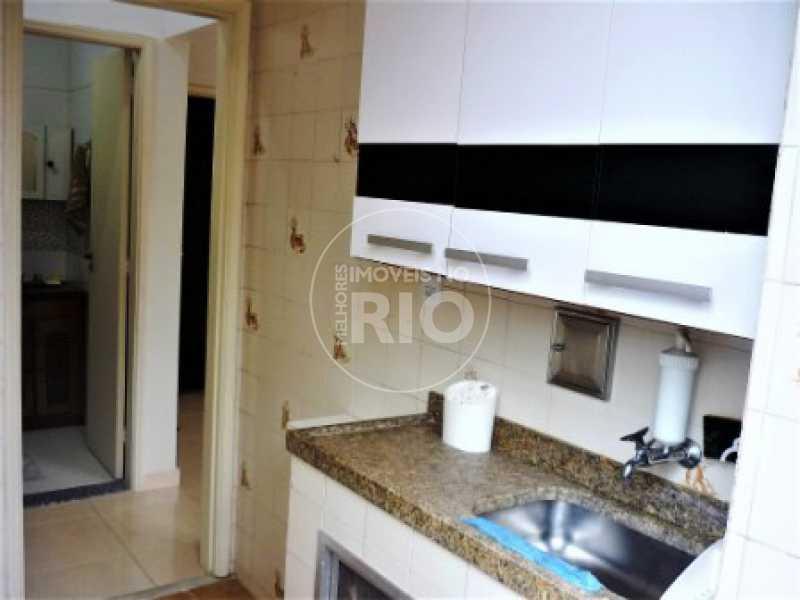 Melhores Imoveis no Rio - Apartamento 1 quarto na Tijuca - MIR2326 - 18