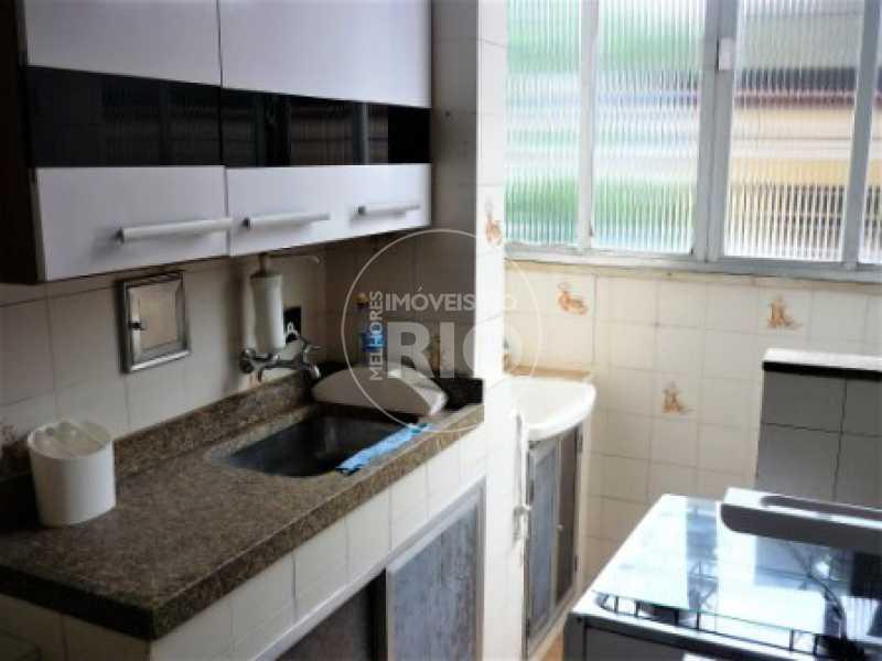 Melhores Imoveis no Rio - Apartamento 1 quarto na Tijuca - MIR2326 - 19
