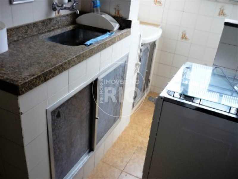 Melhores Imoveis no Rio - Apartamento 1 quarto na Tijuca - MIR2326 - 20