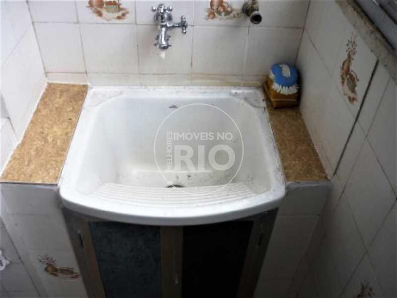 Melhores Imoveis no Rio - Apartamento 1 quarto na Tijuca - MIR2326 - 21