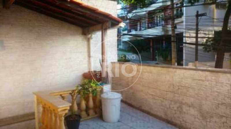 Melhores Imoveis no Rio - Casa 2 quartos no Andaraí - MIR2338 - 1
