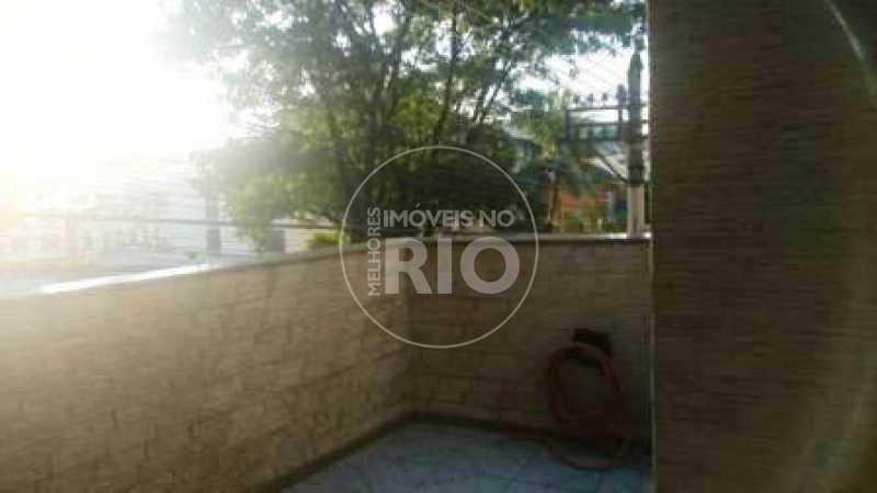 Melhores Imoveis no Rio - Casa 2 quartos no Andaraí - MIR2338 - 3