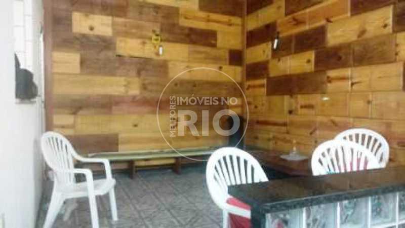 Melhores Imoveis no Rio - Casa 2 quartos no Andaraí - MIR2338 - 5