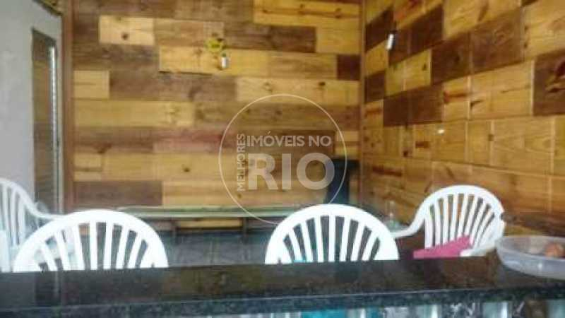 Melhores Imoveis no Rio - Casa 2 quartos no Andaraí - MIR2338 - 6