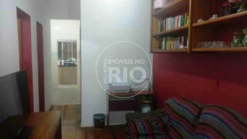 Melhores Imoveis no Rio - Casa 2 quartos no Andaraí - MIR2338 - 11