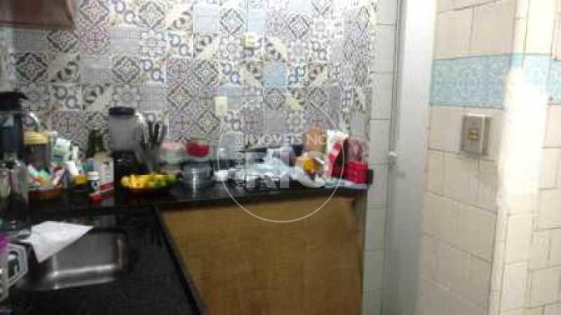 Melhores Imoveis no Rio - Casa 2 quartos no Andaraí - MIR2338 - 18