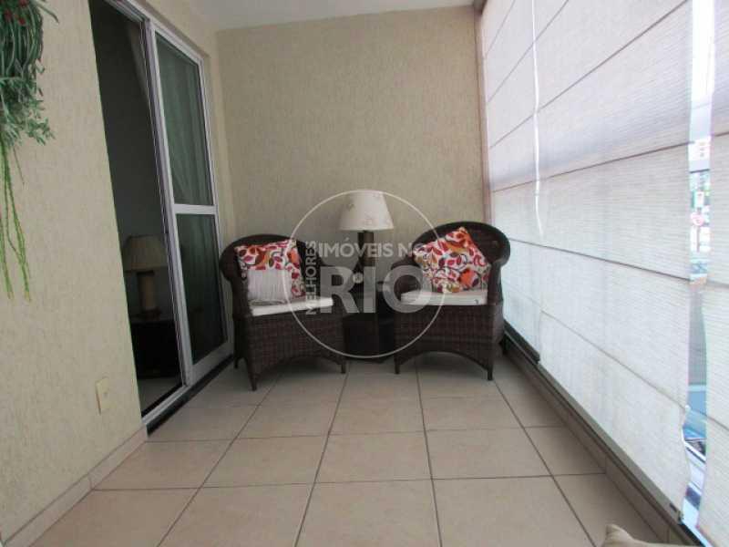 Melhores Imoveis no Rio - Apartamento 2 quartos no Andaraí - MIR2354 - 1