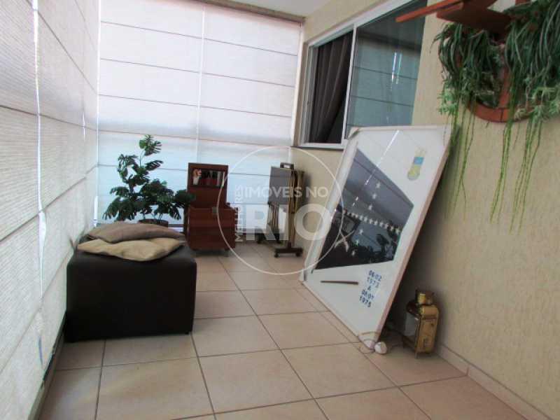 Melhores Imoveis no Rio - Apartamento 2 quartos no Andaraí - MIR2354 - 3