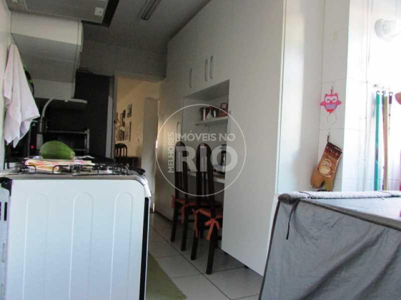 Melhores Imoveis no Rio - Apartamento 2 quartos no Andaraí - MIR2354 - 12