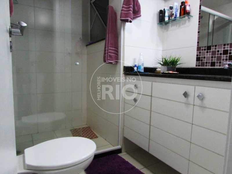 Melhores Imoveis no Rio - Apartamento 2 quartos no Andaraí - MIR2354 - 20
