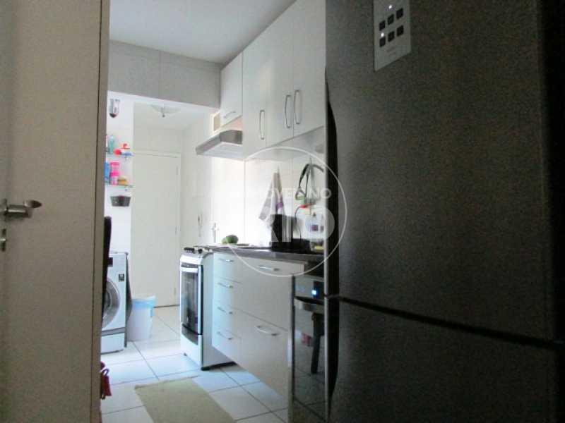 Melhores Imoveis no Rio - Apartamento 2 quartos no Andaraí - MIR2354 - 22
