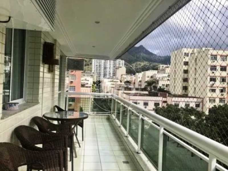 Melhores Imoveis no Rio - Apartamento 4 quartos na Tijuca - MIR2363 - 3