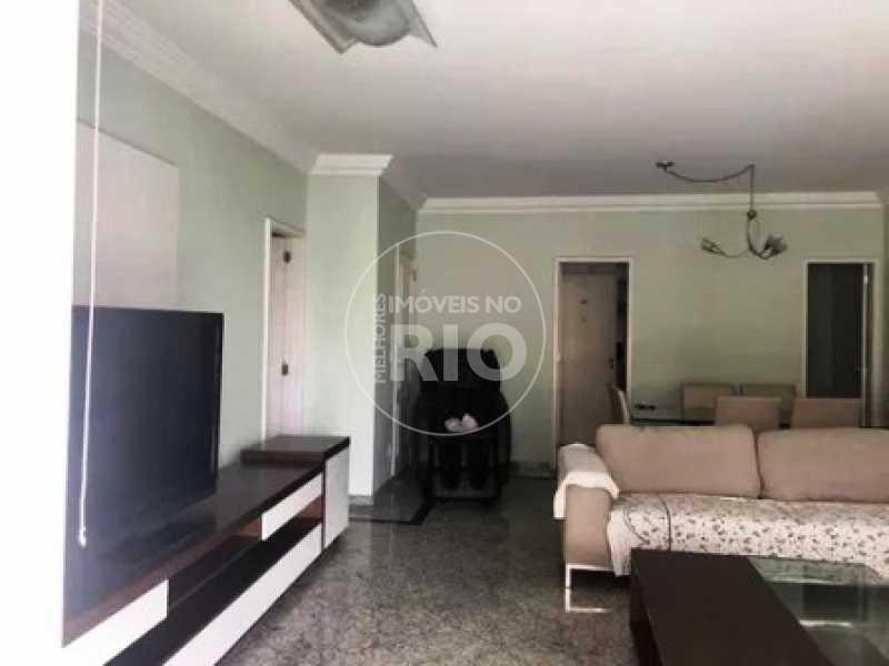 Melhores Imoveis no Rio - Apartamento 4 quartos na Tijuca - MIR2363 - 5