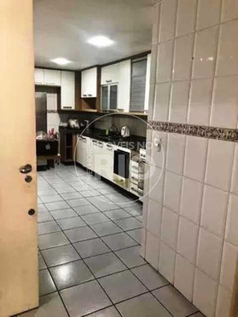 Melhores Imoveis no Rio - Apartamento 4 quartos na Tijuca - MIR2363 - 16