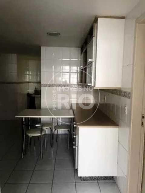 Melhores Imoveis no Rio - Apartamento 4 quartos na Tijuca - MIR2363 - 18