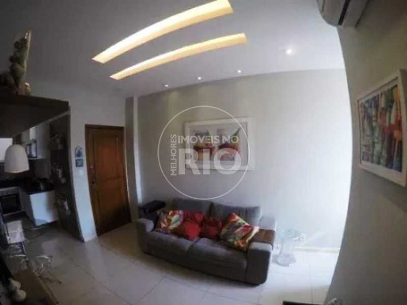 Melhores Imoveis no Rio - Apartamento 1 quarto no Andaraí - MIR2373 - 1
