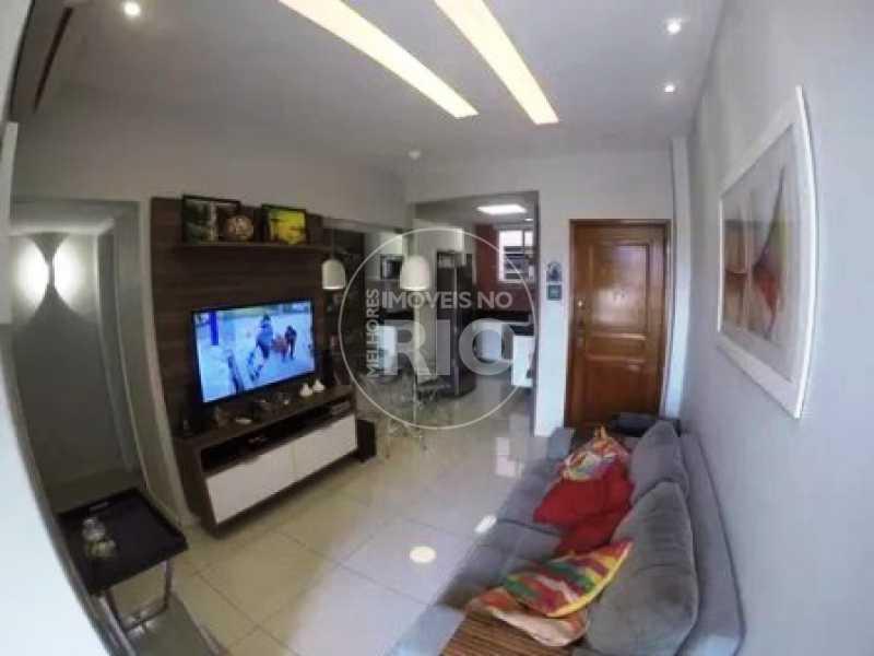 Melhores Imoveis no Rio - Apartamento 1 quarto no Andaraí - MIR2373 - 3