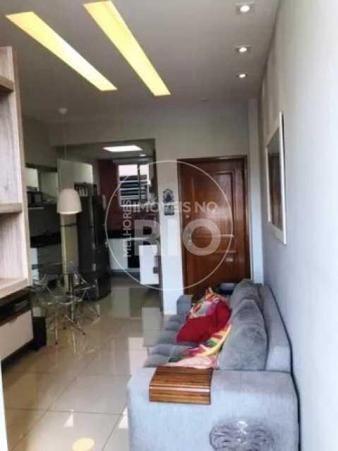 Melhores Imoveis no Rio - Apartamento 1 quarto no Andaraí - MIR2373 - 4