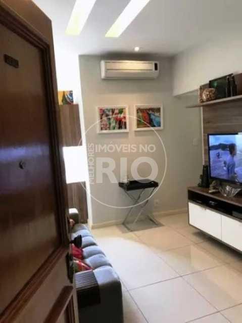 Melhores Imoveis no Rio - Apartamento 1 quarto no Andaraí - MIR2373 - 5