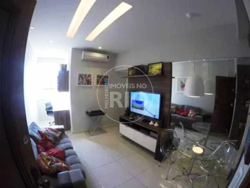 Melhores Imoveis no Rio - Apartamento 1 quarto no Andaraí - MIR2373 - 6