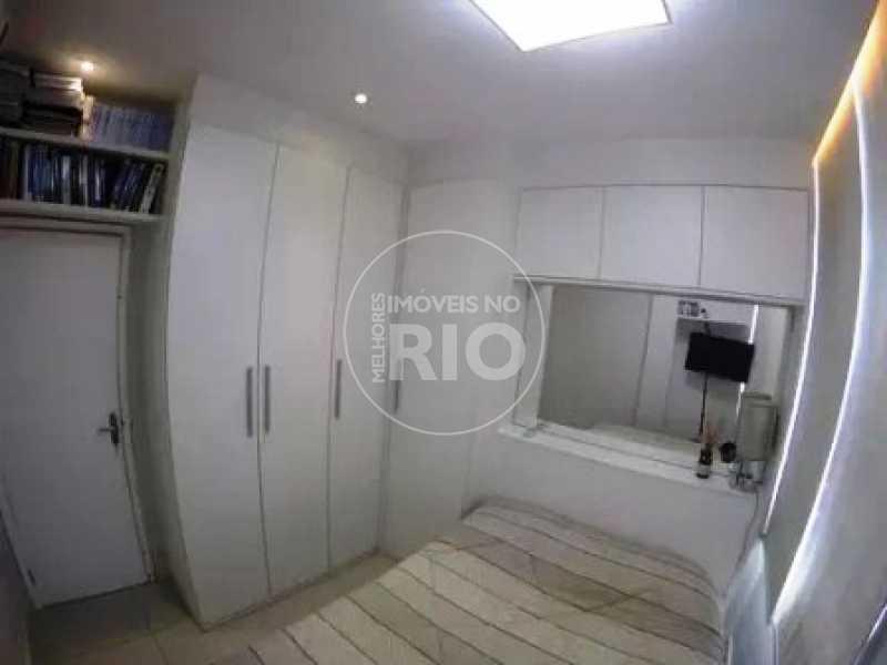 Melhores Imoveis no Rio - Apartamento 1 quarto no Andaraí - MIR2373 - 9
