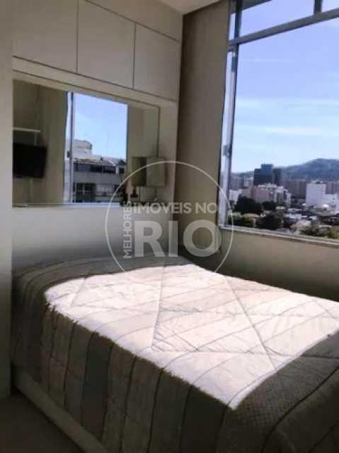 Melhores Imoveis no Rio - Apartamento 1 quarto no Andaraí - MIR2373 - 10