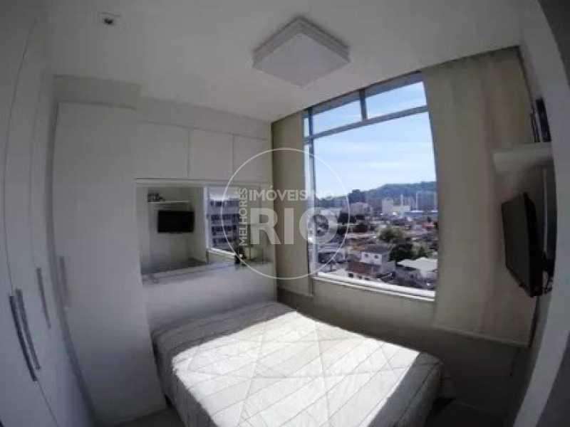 Melhores Imoveis no Rio - Apartamento 1 quarto no Andaraí - MIR2373 - 11