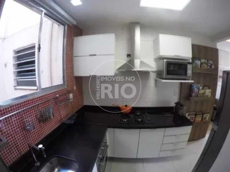 Melhores Imoveis no Rio - Apartamento 1 quarto no Andaraí - MIR2373 - 16