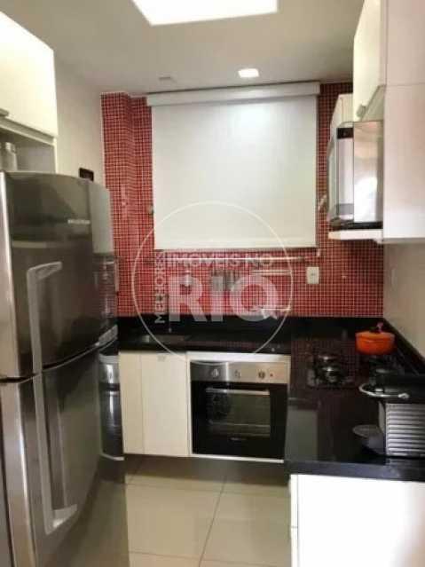 Melhores Imoveis no Rio - Apartamento 1 quarto no Andaraí - MIR2373 - 17