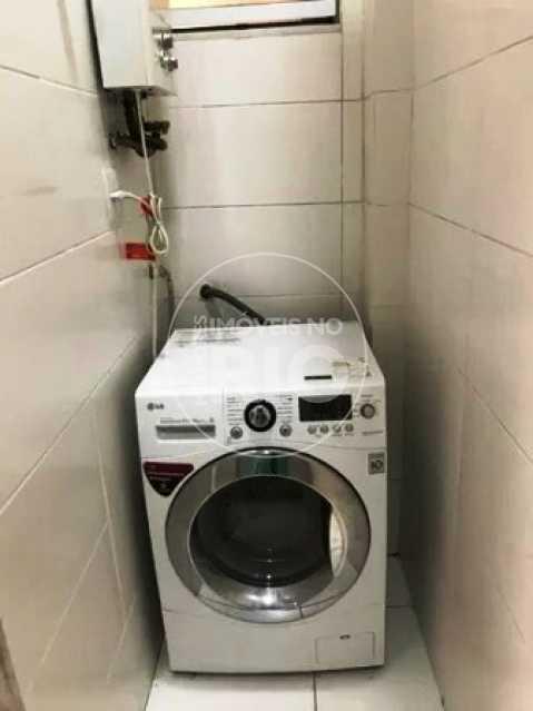Melhores Imoveis no Rio - Apartamento 1 quarto no Andaraí - MIR2373 - 19