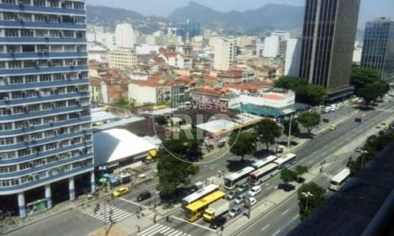 Melhores Imoveis no Rio - Sala Comercial no Centro - SL0034 - 12