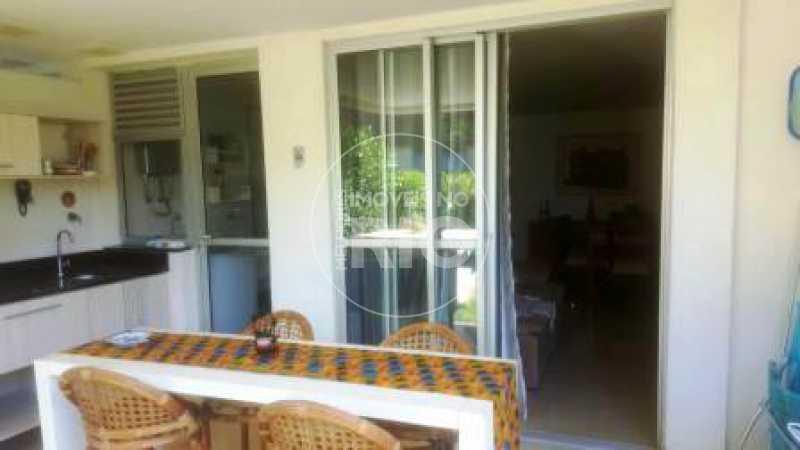 Melhores Imoveis no Rio - Apartamento 2 quartos no Recreio - MIR2408 - 1