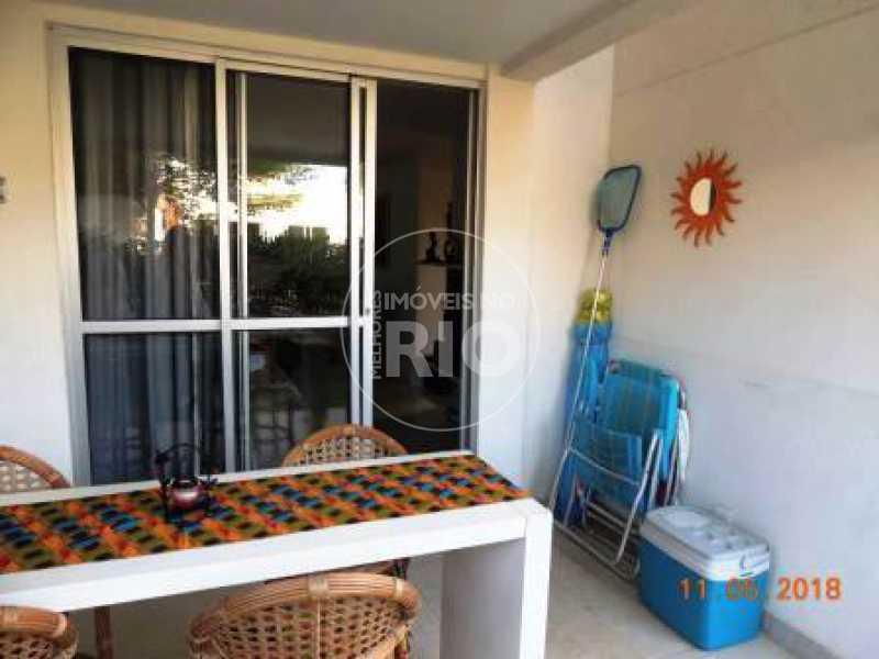 Melhores Imoveis no Rio - Apartamento 2 quartos no Recreio - MIR2408 - 3
