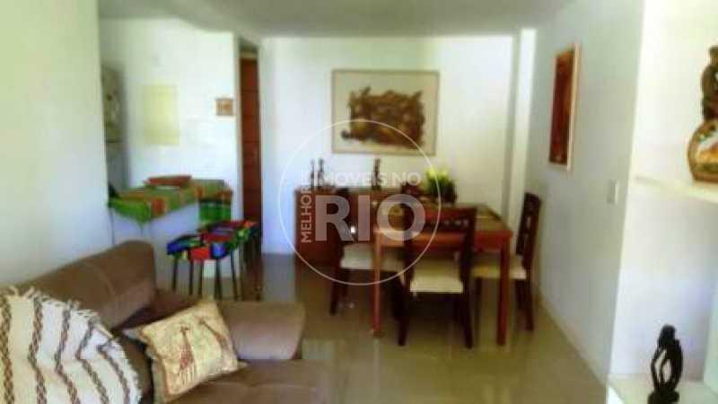 Melhores Imoveis no Rio - Apartamento 2 quartos no Recreio - MIR2408 - 4