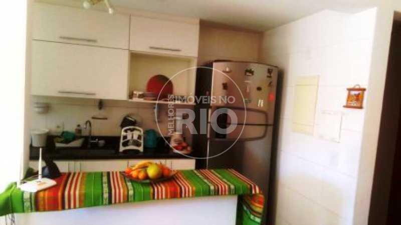 Melhores Imoveis no Rio - Apartamento 2 quartos no Recreio - MIR2408 - 14