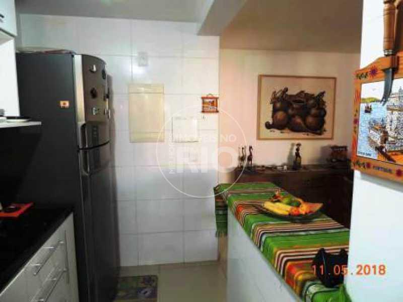 Melhores Imoveis no Rio - Apartamento 2 quartos no Recreio - MIR2408 - 15